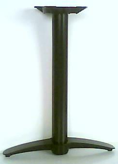 Two prong table base Model 2165